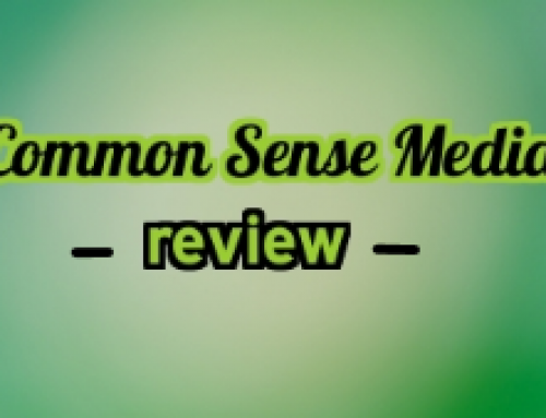 Link of the month: Common Sense Media