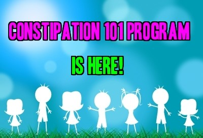 Constipation program