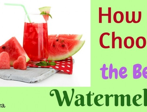 7 Tips on How to Choose the Best Watermelon