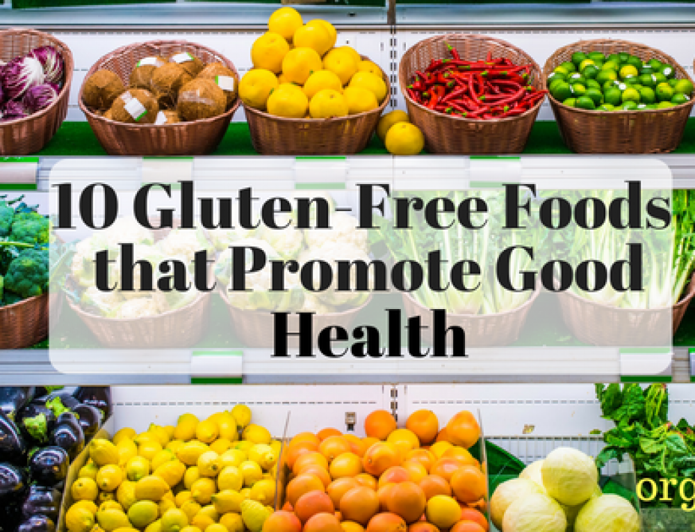 Guest Post: Jenny Finke from Good for You Gluten Free