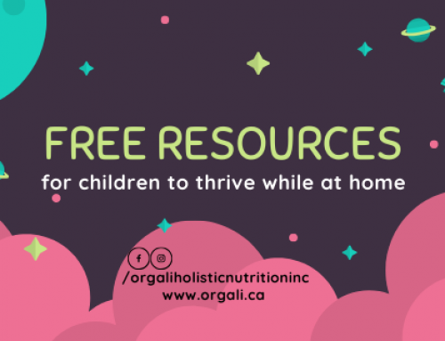 FREE Resources for Children to Use During School Closure